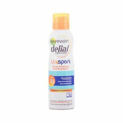 S0544655 52019 Brume Solaire Protectrice Uv Sport Delial SPF 50 (200 ml)