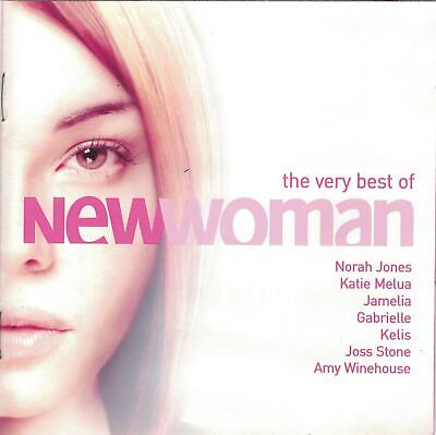 Various Artists - The Very Best of New Woman (2CDs)