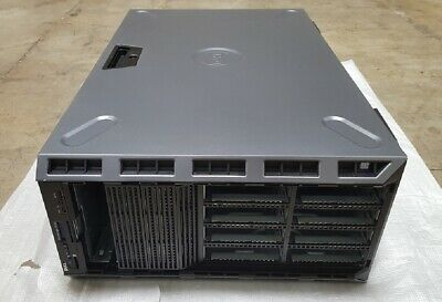DELL POWEREDGE SERVER TOWER T630 CHASSIS BAREBONE