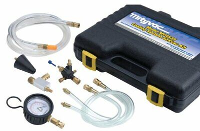 Mityvac MV4535 Cooling System Air Evac And Refill Kit