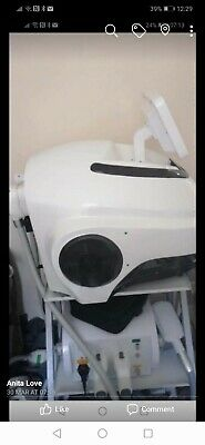 Fat freezing Cryopolisis machine... one chin piece, two medium and one large cup