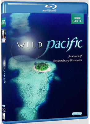 South Pacific BBC (Blu-ray, 2009, 2-Disc Set) - AS NEW 2 DISC BLURAY