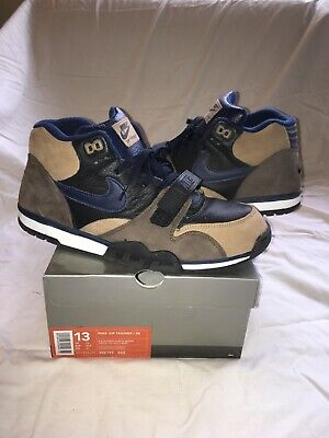 cf2fac94235e3 2003 Nike Air Trainer iii 3 SB size 13 306193 042 first at3 dunk low pro