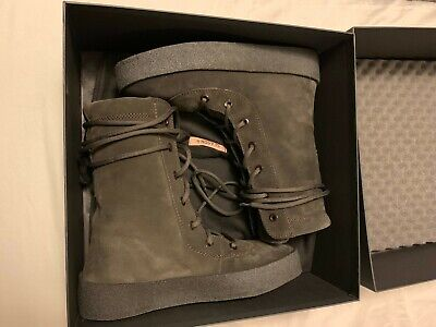 b6231e8f5 YEEZY DESERT BOOT Oil Season 7 US Size 9.5 -  300.00