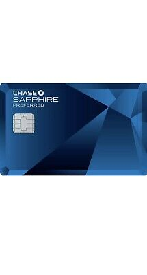 Chase Sapphire Preferred Credit Card Bonus 60K Points Referral+Extra$$$from me