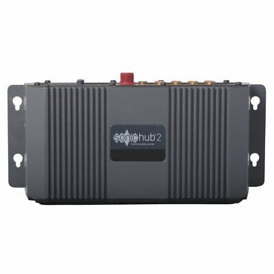 Lowrance 000-12302-001 Sonichub2, Without Speakers (00012302001)