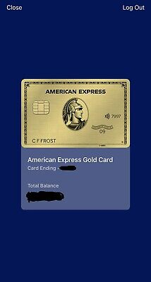 Amex American Express Metal Gold card Referral 40k points+ extra $$$ from me