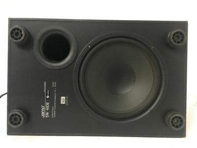 High End JAMO SW 410E Subwoofer - High Quality - $995 RRP - Made in Denmark