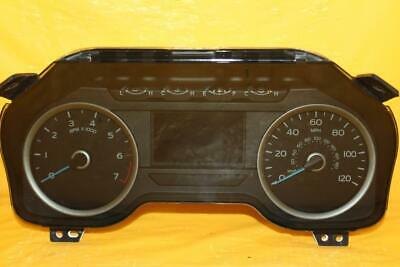 FORD F150 INSTRUMENT Dash Cluster Speedometer Repair Service