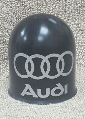 AUDI  Tow Bar Ball Cover (50mm)