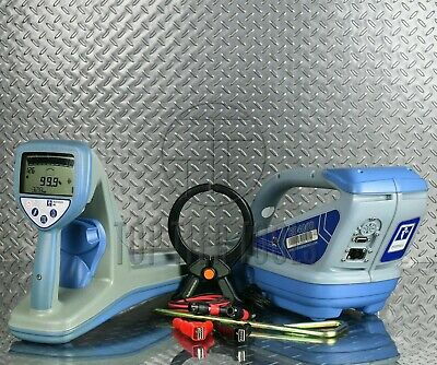Radiodetection RD4000 T3 Cable/Pipe Locator Utility Line Tracer rd8000 rd7000