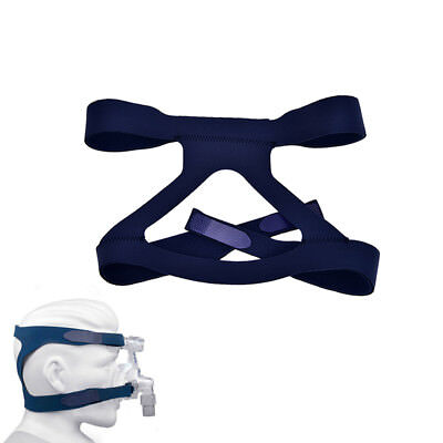 Universal CPAP HEADGEAR Replaces Respironics, ResMed Straps head band TSAU