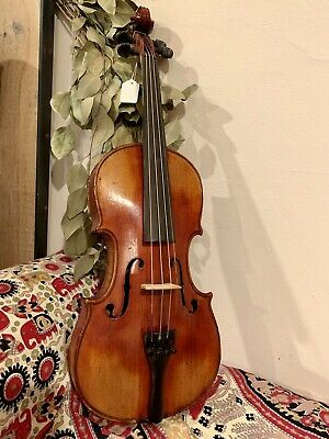 Nicolaus Amati Copy- Ernst Kreusler German Violin