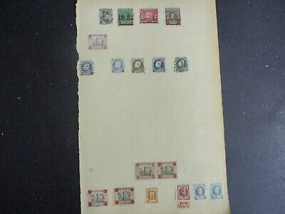 ESTATE: Old World Collection on Pages - Must Have!! Great Value (289)