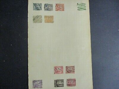 ESTATE: Old World Collection on Pages - Must Have!! Great Value (293)