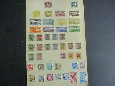 ESTATE: Old World Collection on Pages - Must Have!! Great Value (292)