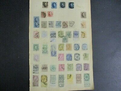 ESTATE: Old World Collection on Pages - Must Have!! Great Value (296)