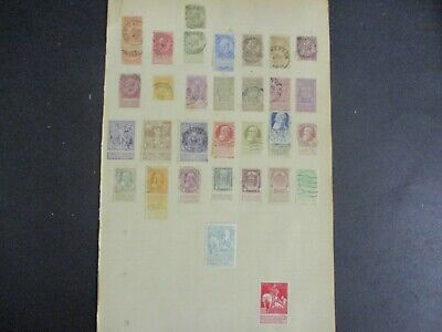 ESTATE: Old World Collection on Pages - Must Have!! Great Value (297)