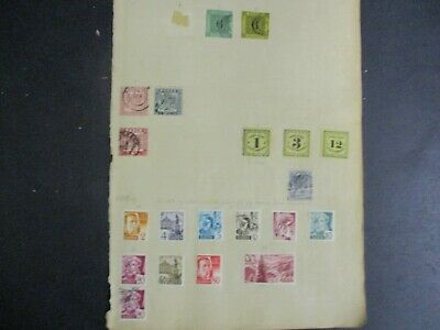 ESTATE: Old World Collection on Pages - Must Have!! Great Value (305)