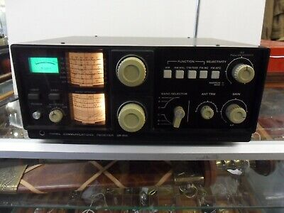 KENWOOD R-600 VINTAGE Receiver