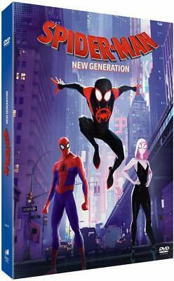 Spider-Man : New Generation NOUVEAUTÉ MAI 2019 - DVD NEW SOUS CELLO