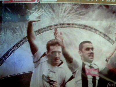 Derby County v West Bromwich Albion - PLAY OFF FINAL - 28 May 2007