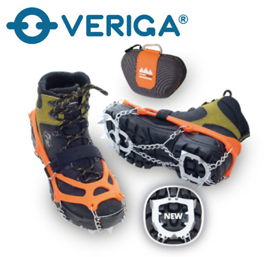 New Veriga Mount Track Crampons (FORESTRY) Incl. VAT