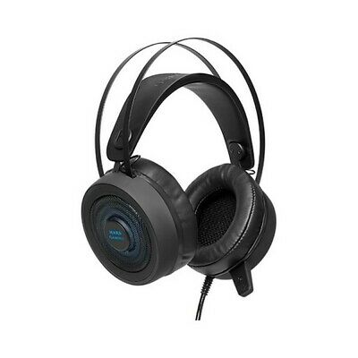S0220572 56846 Casque avec Microphone Gaming Mars Gaming MH318