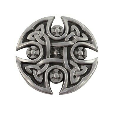 Men's Ladies Women's Gothic Celtic Knot Men's Belt Buckle Men Women Boys Fashion