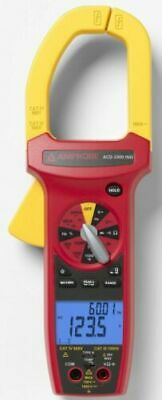 Amprobe ACD-3300 IND CAT IV True-rms Clamp Meter with Temperature