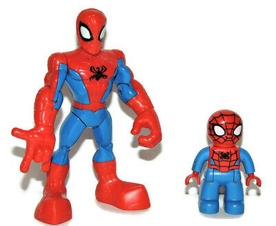 "40 SOUNDS! Large 15/"" Spider-Man Action Figure! Talking Homecoming Tech Suit"