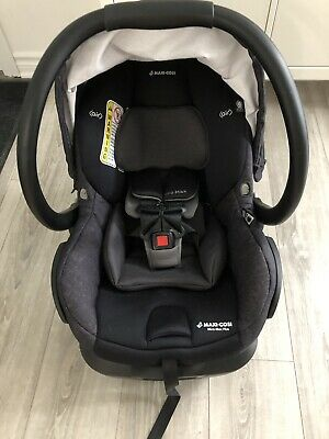 Maxi Cosi Mico Max Plus Infant Car Seat - GENTLY USED