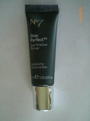 Boots No7 Stay Perfect Eye Shadow Primer 10ml