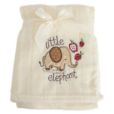 Snuggle Baby Little Elephant Baby Wrap For Someone Special (BABY1486)