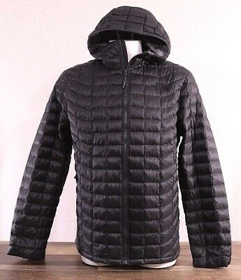 b50e6b4e7 NEW! THE NORTH Face Men's Thermoball Full Zip Jacket, Matte Fuse Box ...