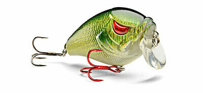 "Matzuo Toryu Shad 2"" Crankbait 3/8 Oz Floating Shallow Crank Choose Color(s) NEW"