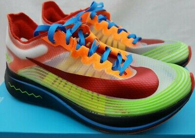 8162cf70e9bb5 Nike Zoom Fly SP DB Doernbecher Freestyle Payton Fentress BV8734-100 Size  4.5