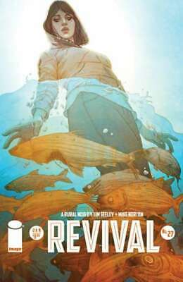 Revival (2012 series) #27 in Near Mint condition. Image comics [*gq]