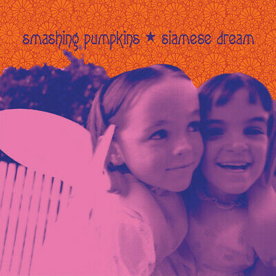 Smashing Pumpkins Siamese Dreams remastered 180gm vinyl 2 LP gatefold NEW/SEALED