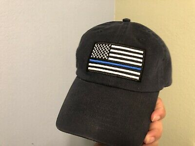 91754173db0c3 US American Flag Patch Polo Tonal Washed Cotton Baseball Hat Cap Relaxed  Fit USA