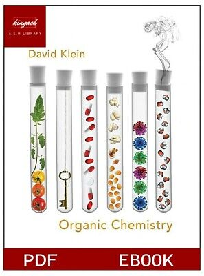 [PDF]🗨ORGANIC CHEMISTRY🗨📧⚡Fast delivery 📧⚡[EB00K]