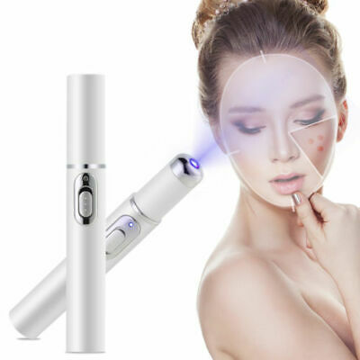 Miraclepen Spots Removal Blue Light Therapy Acne Laser Pen Smartgear Factory US