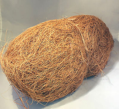 Bird Supplies Pet Supplies 200g Natural Coconut Fibre Nest Nesting Material For Canaries