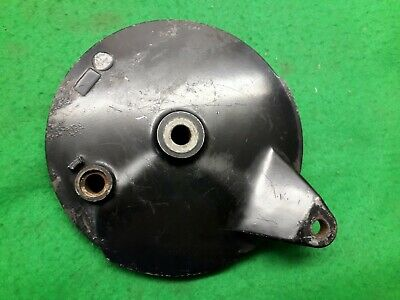 Yamaha Rd350Lc Rd250Lc 4L0 4L1 Rd 250 350 Lc Used Rear Brake Plate Shoe Holder