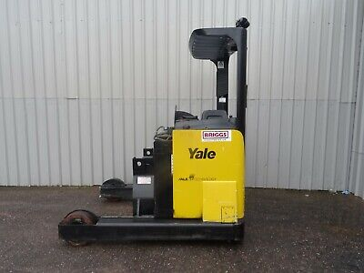 Yale Mr20. Used Reach Forklift Truck. (#2407)