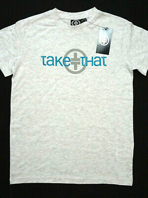 TAKE THAT LADIES Fitted T-shirt SONG LYRICS WE CAN RULE THE