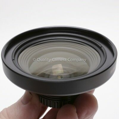 Nikon WC-E63 0.63x Wide Angle Converter Lens for Coolpix Cameras