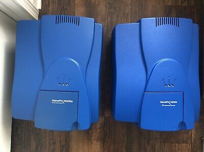 Lot Of 2 GenePix 4000B