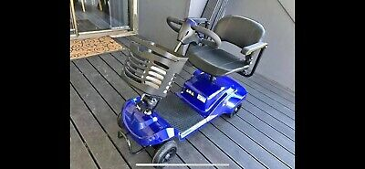Electric, 4 Wheeled Mobility Scooter UNUSED ...HALF PRICE