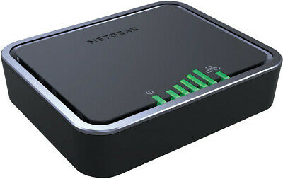 Netgear LB1120-100NAS LB1120 Cellular Modem/Wireless Router - 150 Mbit/s